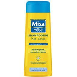 Mixa Mixa Bébé Shampooing très doux le flacon de 250 ml