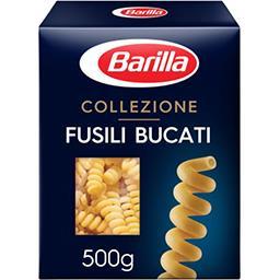 Barilla Barilla Pâtes Collezione Fusili Bucati Corti le paquet de 500g
