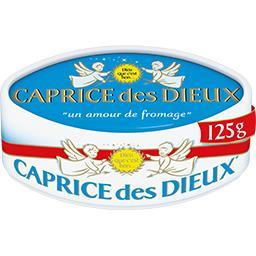 Caprice des dieux Caprice des Dieux Fromage le fromage de 125 g