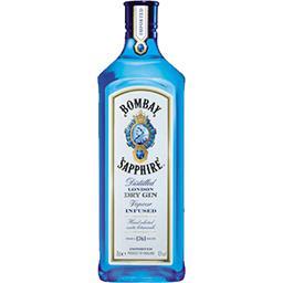 Bombay Sapphire BOMBAY Gin sapphire 40° La bouteille de 70cl