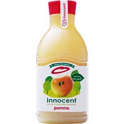 Innocent Innocent Jus de pommes pressées la bouteille de 1,5 l