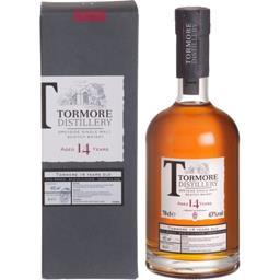 Scotch Tormore Speyside Single Malt Scotch Whisky la bouteille de 70 cl