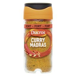 Curry Madras force 5