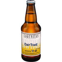 Lagunitas Lagunitas Bière day time session ipa la bouteille de de 35,5cl
