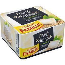 Pavé d'Affinois Pavé d'Affinois Fromage L'Original la boite de 300 g