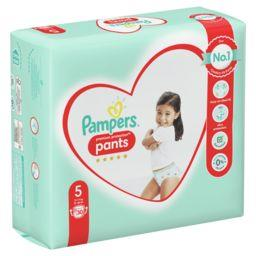 Pampers Pampers Couches-culottes premium protection nappy pants t5 Le paquet de 30 couches