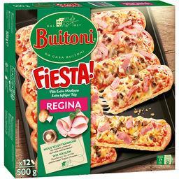 Buitoni Buitoni Pizza Régina - Fiesta ! la boite de 500 g