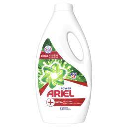Ariel Ariel Lessive liquide +ultra détachant La bouteille de 28 lavages