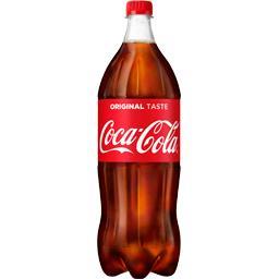 Coca Cola Coca-Cola Soda au cola Original Taste la bouteille de 1,5l