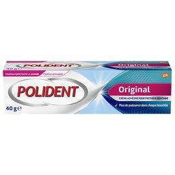 Polident Polident Crème fixative adhérence maximum pour appareil dentaire le tube de 40 g
