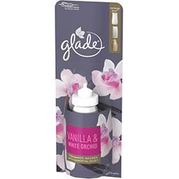 Recharge diffuseur automatique Vanilla & White Orchid