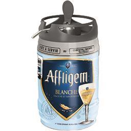 Affligem Affligem Bière blanche le fût de 5 l