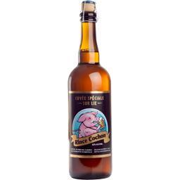 Rince Cochon Rince Cochon Bière blonde des Flandres la bouteille de 75 cl