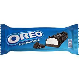 Oreo Oreo Biscuit cacao fourrage crème de lait les 4 génoises de 30 g
