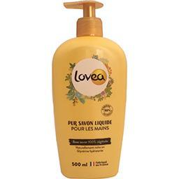 Lovea Lovea Savon liquide mains le flacon de 500ml