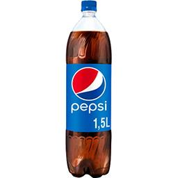 Pepsi Pepsi Soda au cola la bouteille de 1,5 l