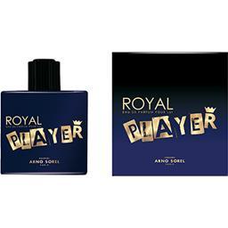 Arno Sorel Arno Sorel Eau de parfum pour lui Royal Player le flacon de 100 ml
