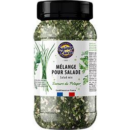 """Mélange d'herbes pour salade """"saveurs du potager"""""""