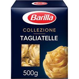 Barilla Barilla Pâtes Collezione Tagliatelle le paquet de 500g