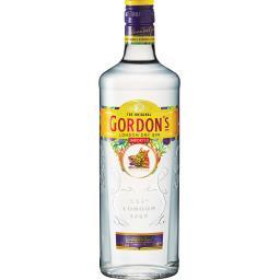 Gordon's Gordon's London dry gin La bouteille de 70cl