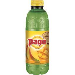 Pago Pago Nectar de mangue la bouteille de 75 cl
