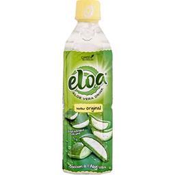 Aloe Drink For Life Eloa Boisson à l'Aloe Vera la bouteille de 50cl
