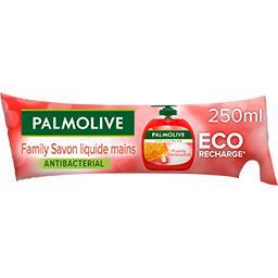 Palmolive Palmolive Hygiène Plus - Savon gel mains la recharge de 250 ml