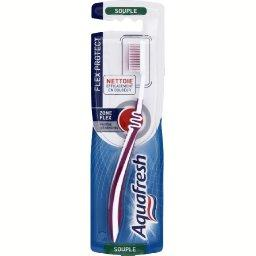 Aquafresh Aquafresh Flex Protect - Brosse à dents souple la brosse à dents