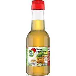 Suzi Wan Suzi Wan Sauce pour nems le flacon de 137,5 ml