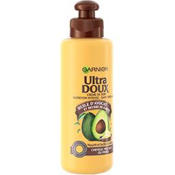 Ultra Doux - Crème soin Nutrition Intense, huile d'avocat et beurre de karité