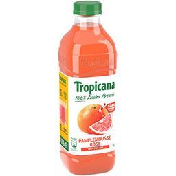 Tropicana Tropicana Pure Premium - Jus de pamplemousse rose la bouteille de 1 l