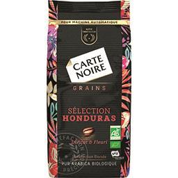 Carte Noire Carte Noire Café en grains sélection Honduras BIO le paquet de 500 g