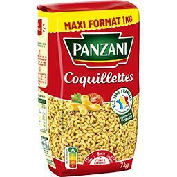 Panzani Panzani Coquillettes le paquet de 1kg