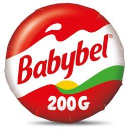 Babybel Babybel Maxi - Fromage le fromage de 200 g