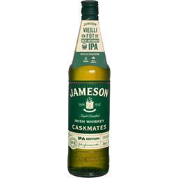 Jameson Jameson Whisky irlandais caskmates ipa édition la bouteille de 70cl