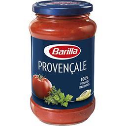 Barilla Barilla Sauce tomate provençale le pot de 400g