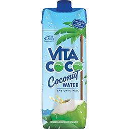 Vita Vita Coco Eau de coco la brique de 1 l