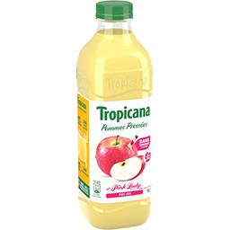 Tropicana Tropicana Pure Premium - Jus de pommes douces la bouteille de 1 l