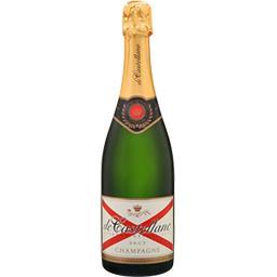 De Castellane De Castellane Champagne Brut la bouteille de 75 cl