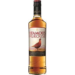 The Famous Grouse The Famous Grouse Finest scotch whisky la bouteille de 70cl