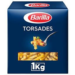 Barilla Barilla Girandole Torsades n°34 la boite de 1 kg
