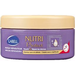 Nutri-Protect masque réparateur, cheveux secs et abimés