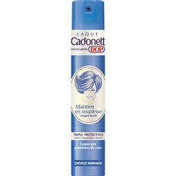 Cadonett Dop Cadonett - Laque triple protection cheveux normaux l'aérosol de 300 ml