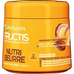 Nutri Beurre - Masque beurre 3-en1