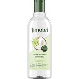 Timotei Timotei Shampooing femme lait de coco et aloe vera le flacon de 300ml