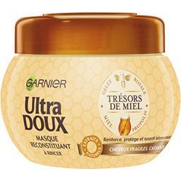 Ultra Doux - Masque reconstituant Trésors de Miel
