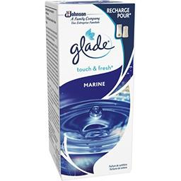 Glade Glade Recharge Touch & Fresh marine la recharge de 10 ml