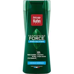 Petrole Hahn Pétrole Hahn Shampooing Force protection L'Original bleu le flacon de 250 ml