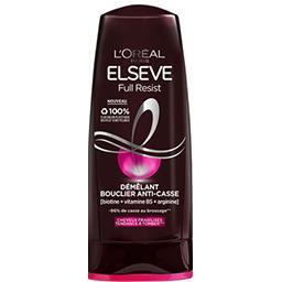 Elsève - Après-Shampooing Full Resist