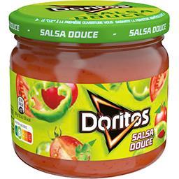 Doritos Doritos Sauce salsa douce le pot de 280g